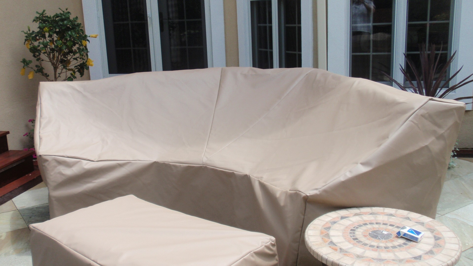 Outdoor Furniture Covers Custom Furniture Slip Covers