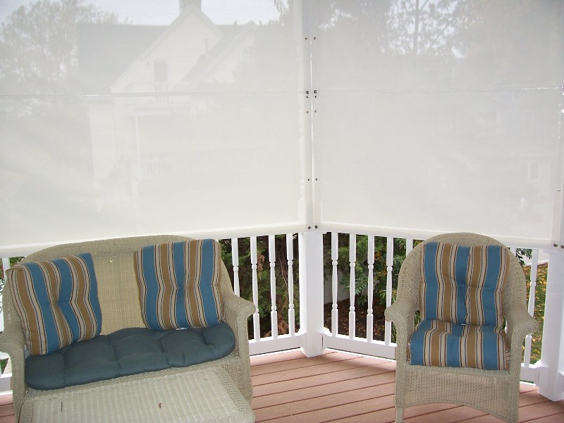 Custom Canvas Custom Outdoor Applications Enclosures